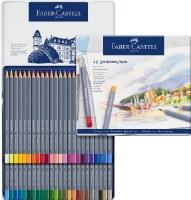 Faber-Castell Goldfaber Aqua 48 Set