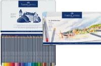 Faber-Castell Goldfaber Aqua 36 Set