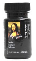 Mona Lisa Metal Leaf Sealer 2 oz.