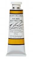 M. Graham Oil Nickel Azo Yellow   37ml