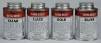 Jacquard Gutta Resist Silver 4oz