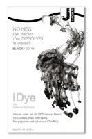 Jacquard iDye 14g - Black #431