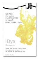 Jacquard iDye 14g - Bright Yellow #404
