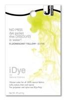 Jacquard iDye 14g - Fluorescent Yellow #405