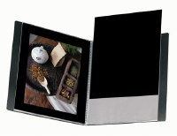 Itoya Art Profolio Black Refill Paper fits 11x17 BP-11-17