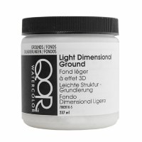 Golden QoR Light Dimensional Ground 237ml