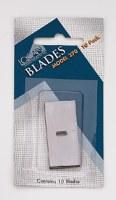 Logan 270 Mat Cutter Blades 10 qty