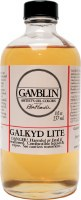 Gamblin Galkyd Lite 8oz