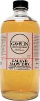 Gamblin Galkyd Slow Dry 16oz