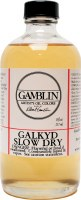 Gamblin Galkyd Slow Dry 8oz