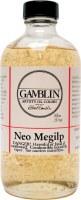 Gamblin Neo-Megilp 8oz