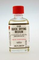 Holbein Artists Oil Medium Quick Drying Medium 55ml