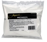 Jacquard Methocel Marbling Medium 8oz