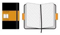 Moleskine Ruled Notebook Pocket
