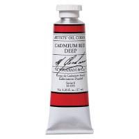 M. Graham Oil Cadmium Red Deep 37ml