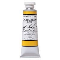 M. Graham Oil Cadmium Yellow Deep 37ml