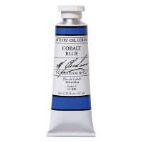 M. Graham Oil Cobalt Blue 37ml