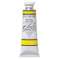 M. Graham Oil Hansa Yellow(lemon) 37ml