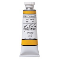 M. Graham Oil Indian Yellow 37ml
