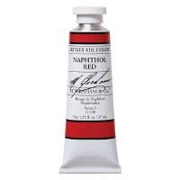 M. Graham Oil Naphthol Red 37ml
