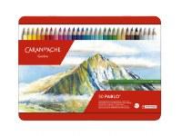 Caran D'Ache Pablo Colored Pencil Set of 30