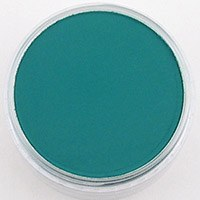 PANPASTEL 9ML PHTHALO GREEN SHADE