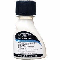 Winsor & Newton Permanent Masking Medium 75ml