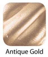 Rub N Buff 1/2 oz Tube - Antique Gold