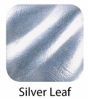 Rub N Buff 1/2 oz Tube - Silver Leaf