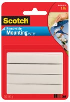 Scotch Removable Mounting Putty
