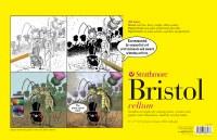 Strathmore Sequential Art Bristol Vellum Pad 11x17