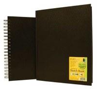 Art Alternatives Hard-Bound Sketchbook 11x8