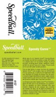 Speedball Speedy-Cut 4x5.5
