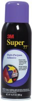 Scotch Super 77 Multi-Purpose Spray Adhesive 10.7oz