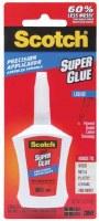 Scotch Liquid Super Glue .14oz