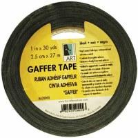 Art Alternatives Gaffer Tape 1in.x30yds