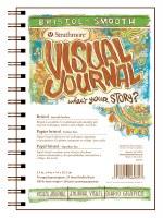 Strathmore Visual Journal Bristol Smooth 5.5x8