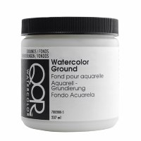 Golden QoR Watercolor Ground 237ml