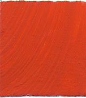 Williamsburg Handmade Oil Color 37ml Fanchon Red