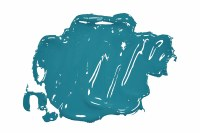 Speedball Watersoluble Block Printing Ink 2.5oz.Turquoise