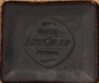 ArtGraf Viarco Tailor Shaped Carbon Dark Brown