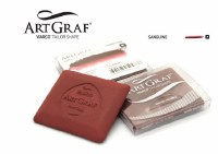 ArtGraf Viarco Tailor Shaped Carbon Sanquine
