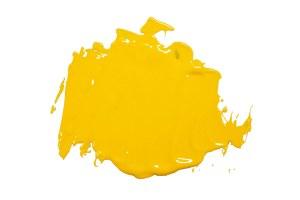Speedball Watersoluble Block Printing Ink 2.5oz. Dark Yellow