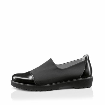 Ara 'Malmo' Ladies Shoes (Black)