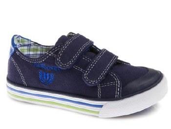 Pablosky '961820' Boys Shoes (Navy)