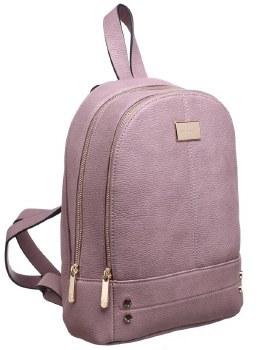 Bessie London 'BL3971' Ladies Handbag (Pink)