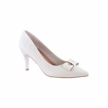 Susst 'Emma' Ladies Shoes (White)