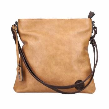 Rieker 'H1033' Ladies Handbag (Tan)