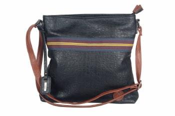 Rieker 'H1035' Ladies Handbag (Black)