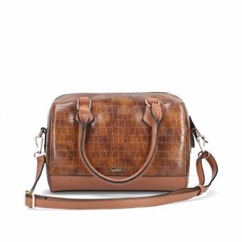 Rieker 'H1321' Ladies Handbag (Chestnut)